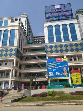 OFFICE SPACE AVAILABLE IN NOIDA EXTENSION FOR RS.31 L*(NEGO)