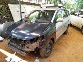 Innova Type 4 Body Parts wholese and Retail.