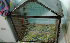 I want to sell my pet cage for all pets.