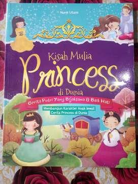 KISAH MULIA PRINCESS