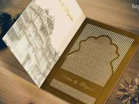 Wedding Cards in Lahore, Pakistan