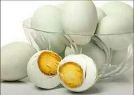 Telur Asin Super