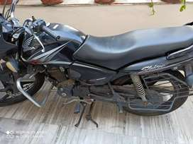 Honda Shine 2010 model in a very good condition