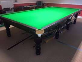 Snooker table Italian Modified