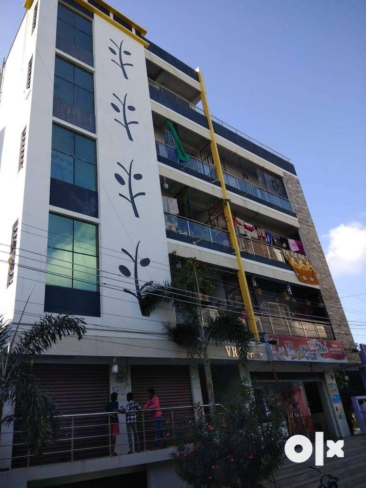 2 bhk apartment flat available near ecil 3675000 -