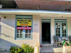 Rumah di jual daerah gunung sari