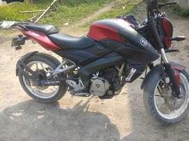 Ns 200 2012 model