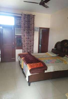 2bhk fully furnished Raj guru nagar by cheema estate.
