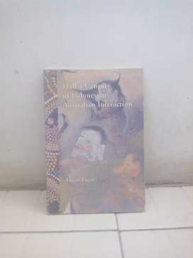 Buku Half a Century of indonesian Australian interaction .