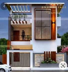 Independent house for sale safilguda