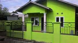 Rumah dijual di Dhea Permata Indah