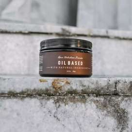 FOLTI BAFFI POMADE OIL BASED