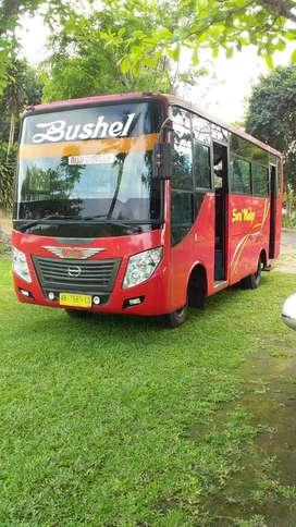 Dijual Bus Medium Non Ac 31seat,