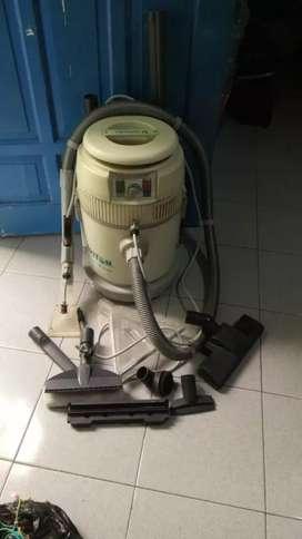 Vacuum Extractor Untuk Jok Mobil Cuci Sofa Springbed Vetrella Italy