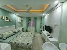 Sewa apartemen pinewood Jatinangor type studio by pandji147