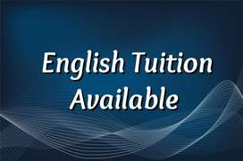 Online English Coaching available for IELTS, TOEFL