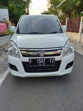 Jl karimun wagon R th 2014 manual mulus siap pake