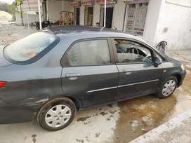 Honda City very good condition, AC working, New battery.