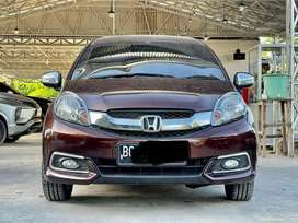 [KM 7.000/THN] Honda Mobilio 1.5 E MT 2014