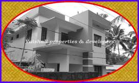 5 cents, 4 bhk, 1800 sq.ft House for sale in near Vengeri