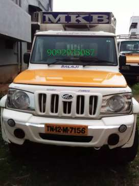 Mahindra bolero Maxitruck plus fc two year ins one year