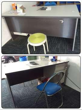 Meja Kantor/Meja Serbaguna