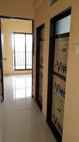 1 bhk flat for rent at nalasopara west