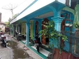 Rumah Tinggal / Kontrakan di Jln. Gatot Subroto. Strategis. SHM