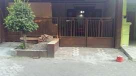 Rumah 1,5 Lantai Taman Sidodadi Indah Minimalis Siap Huni