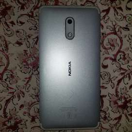 Nokia 6 for selling