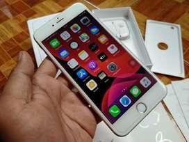 Iphone 6S Plus 64gb Gold Kode ZPA Muluss