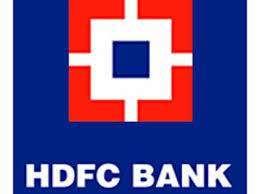 HDFC BANK hiring 10th/12th passout candidates.
