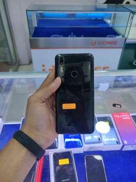 Vivo v9 black colour for sell