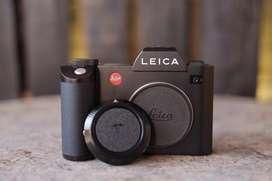 Leica SL like new