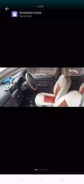 Hyundai Santro Xing 2002 Petrol 72000 Km Driven
