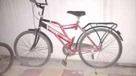 Atlas trek bicycle