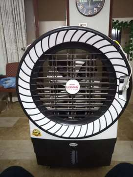 New purchase Room air cooler brand new for sale