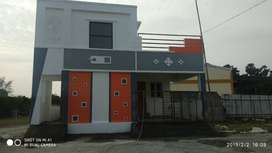 Kovur- New 2 Bhk House For Sale