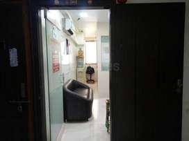 440 sq ft office for sale in vashi navi mumbai
