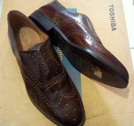 FreeCODReady- shoes rare london marks and spencer import formal maroon