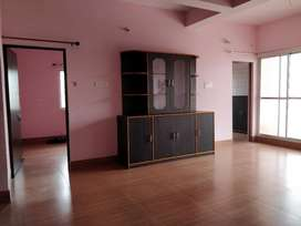 3BHK Semi-Furnished Aparment for Rent in Bank Colony, Adityapur