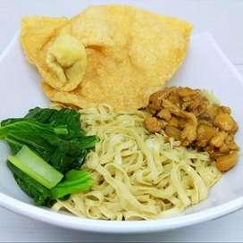 K O K I  B A K M I ALA BAKMI GM ANEKA MASAKAM CHINESE FOOD LSG KERJA !