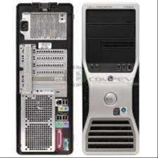 Dell T3500 Workstation Less Used Available BEst AT Rs.@5500/-