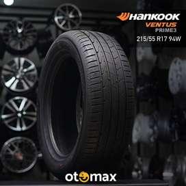 Ban Mobil Hankook Ventus Prime 215/55 R17