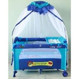 Ranjang Bayi istimewa Pliko B819XLR Baby box