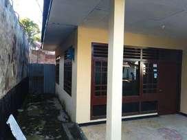 Rumah di Bengkulu - rumah atas nama saya sendiri
