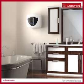 Water heater Ariston Cinere