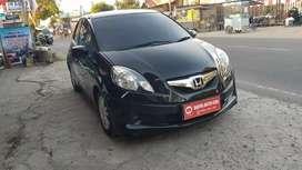 Dp 14 Juta Honda Brio E CBU/Matic