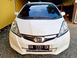 Jazz s automatic pemakaian 2014 Full Original