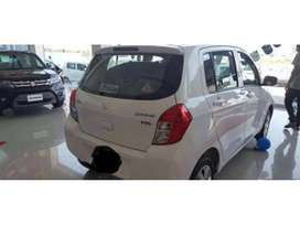 SUZUKI CULTUS 2017 FOR INSTALLMENT !!